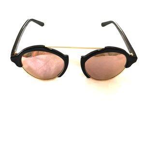 Illesteva Milan 4 Sunglasses.